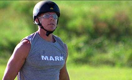 The Challenge: Mark Long Campaigns for Season Featuring Original Stars
