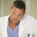 Dr. Karev Picture