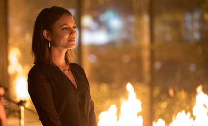 The Vampire Diaries Season 8 Episode 6 Review: Detoured on Some Random Backwoods Path to Hell
