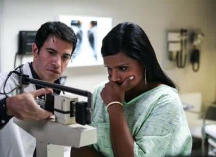 Watch The Mindy Project Season 1 Episode 5 Online
