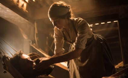 Outlander Season 3 Episode 10 Review: Heaven and Earth