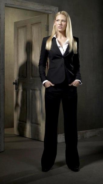 As Olivia Dunham