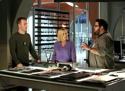 Watch CSI: Cyber Season 1 Episode 11 Online