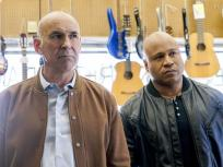 NCIS: Los Angeles Season 8 Episode 21