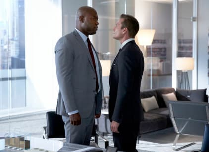 Watch Suits Season 8 Episode 7 Online