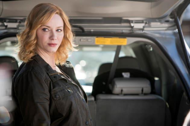 Determined Beth-Good Girls Season 1 Episode 5