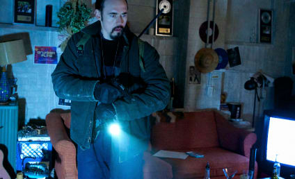 The Strain: Renewed for Fourth and Final Season by FX