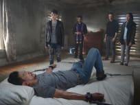 The Exorcist Season 2 Episode 8
