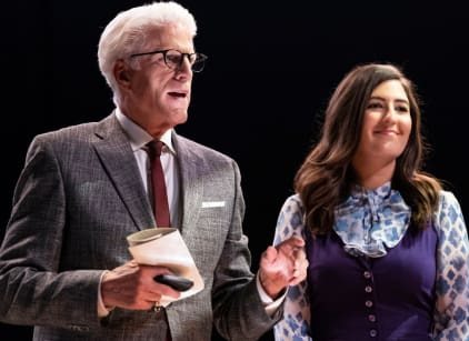Watch The Good Place Season 3 Episode 2 Online