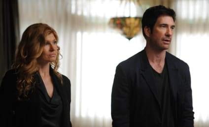 American Horror Story: Connie Britton, Dylan McDermott Return!