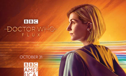 Doctor Who Season 13: Teaser and Premiere Date Revealed!