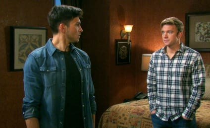 Days of Our Lives Review: The Things We Do For Love