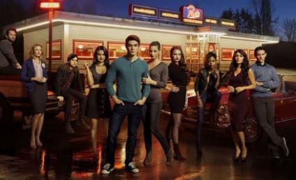 Riverdale Shocker: Two Major Characters Exit Ahead of Season 5