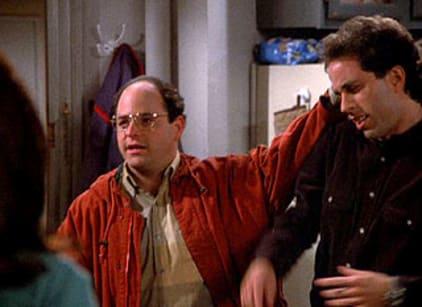 Watch Seinfeld Season 4 Episode 17 Online