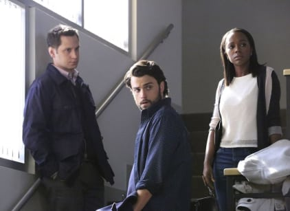 Watch How to Get Away with Murder Season 3 Episode 6 Online