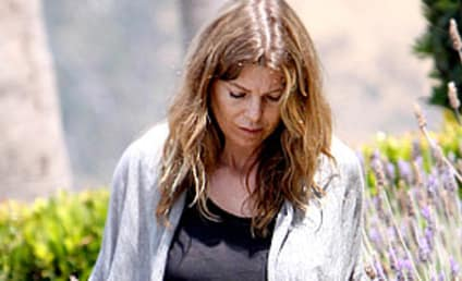 Ellen Pompeo: Excited For Motherhood