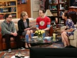 The Mothers Visit - The Big Bang Theory