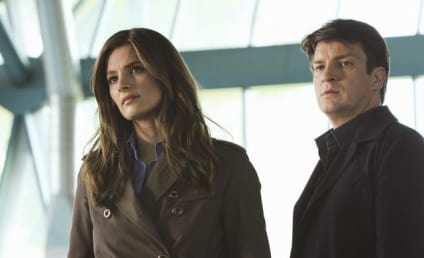 "Castle Review: ""To Love and Die in L.A."""
