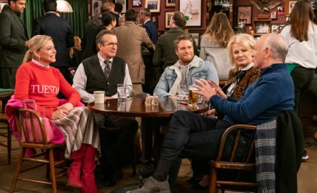 Looking For Inspiration - Murphy Brown