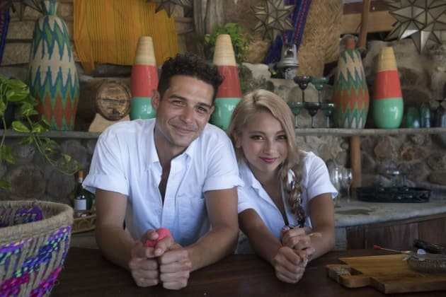 Breaking Up? - Bachelor in Paradise