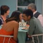 Blind Date - Jane the Virgin Season 4 Episode 10