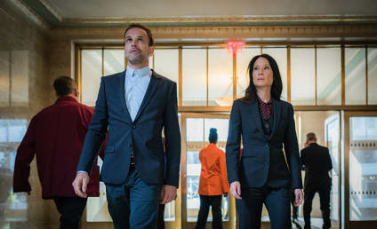 Elementary Renewed for Season 7 at CBS