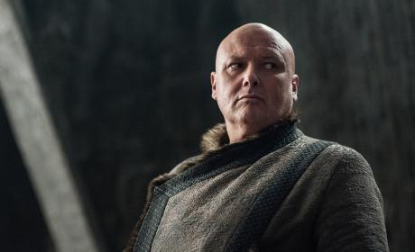 Conleth Hill as Varys - Game of Thrones