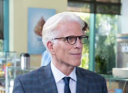 Watch The Good Place Season 3 Episode 5 Online