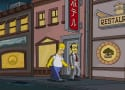 The Simpsons to Honor Famous Anime Director: Sneak Peek