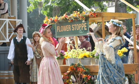 Pioneer Day in Bluebell