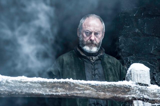 Davos on Season 6 - Game of Thrones