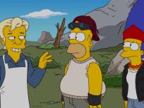 The Simpsons Season 23 Episode 14