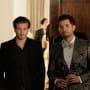 Blind Date - Dynasty Season 1 Episode 15