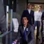Man Down - Incorporated Season 1 Episode 3