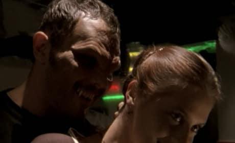 Gorch Prey - Buffy the Vampire Slayer Season 2 Episode 12