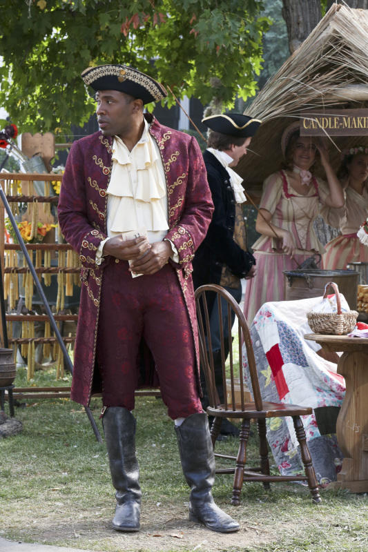 Lavon on Pioneer Day