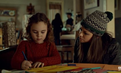 Orphan Black: Watch Season 1 Episode 4 Online