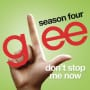 Glee cast dont stop me now