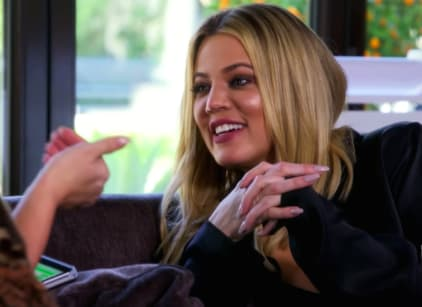 Watch Keeping Up with the Kardashians Season 12 Episode 4 Online