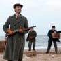 Boardwalk Empire Season 2 Scene