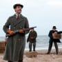 Boardwalk Empire Season 2 Scene