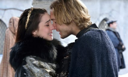 Reign: Watch Season 1 Episode 21 Online