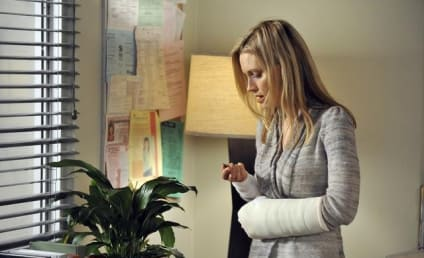 TV Fanatic Mid-Season Report Card: Private Practice