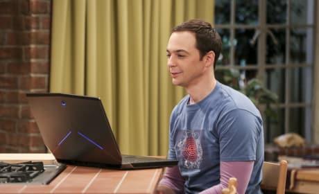 On His Own - The Big Bang Theory Season 10 Episode 24