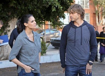 Watch NCIS: Los Angeles Season 5 Episode 10 Online