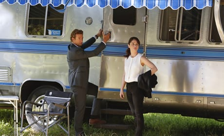The Airstream - The Mentalist Season 7 Episode 6