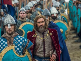 Watch Vikings Online: Season 5 Episode 11 - TV Fanatic