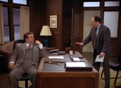 Watch Seinfeld Season 2 Episode 7 Online