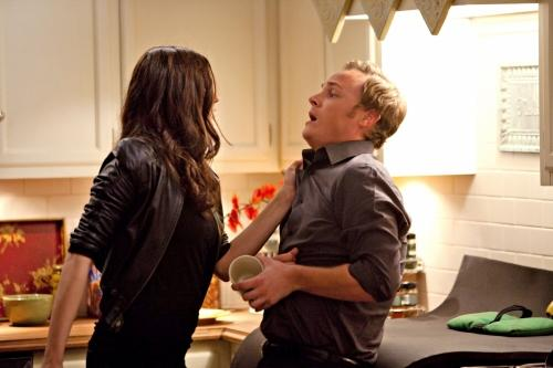 Katherine Attacks