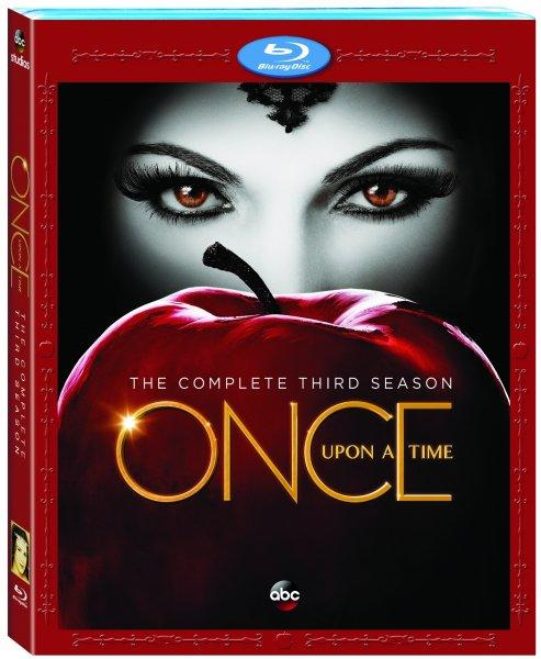 Abc once upon a time dvd coupon